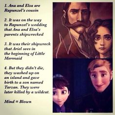 22 Ideas quotes disney movies mind blown frozen for 2019 Disney Fun Facts, Cute Disney, Disney Frozen Facts, Disney Conspiracy Theories, Conspiracy Theories Mind Blown, Fan Theories, Disney Easter Eggs, Disney Theory, Funny Disney Memes