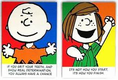 f73632425 Giant Peanuts Characters Motivational Bulletin Board Wall ... Motivational  Bulletin Boards, Motivational Posters