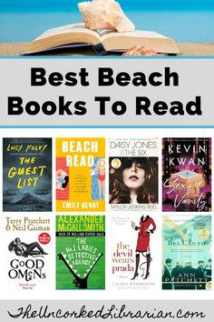 Are you looking for a summer reading list?  Don't miss these chilling beach reads and beach books perfect for a hot day.  Find 2020 beach books along with a unique list of books guaranteed to cool you off this summer. Summer Books, Summer Reading Lists, Beach Reading, Great Books To Read, Read Books, Book Club Books, Book Lists, Best Beach Reads, Indie Books