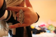 cute ring.