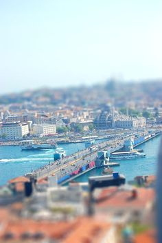 Istanbul, Turkey... One of the most incredible places i've ever been. I am counting the days until I can return