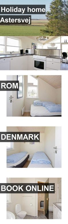 Hotel Holiday home Astersvej in Rom, Denmark. For more information, photos, reviews and best prices please follow the link. #Denmark #Rom #HolidayhomeAstersvej #hotel #travel #vacation
