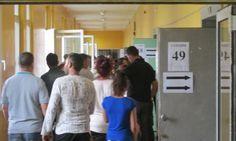 По-високо заплащане в секциите с машинно гласуване в Пловдивска област
