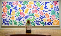 Matisse: The Cut-Outs becomes Tate's most popular exhibition ever - Show at Tate Modern draws in record visitor numbers, with 562,622 people taking in artist's later works.