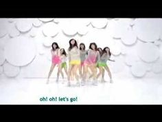 Girls Generation -Gee