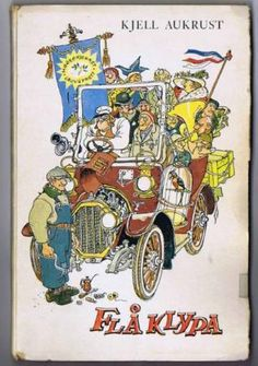 Kjell Aukrust: Flåklypa Tidende (1962) Peanuts Comics, December, Humor, Artist, Wheel Rim, Pictures, Humour, Artists, Moon Moon