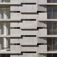 Maipu Building / Nicolás Campodonico