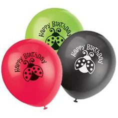 Search results for: 'girl party supplies ladybug fancy ladybugs latex birthday ba' Diy Party Decorations, Birthday Decorations, Birthday Balloons, Birthday Parties, Ladybug Party Supplies, Discount Party Supplies, Latex Balloons, Party Items
