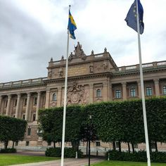 Parliament House, Home Fashion, Stockholm, Buildings, Mansions, Architecture, House Styles, Travel, Instagram