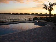 Anything Wet Pools and Spas of Boynton Beach: The Best in Custom Designs