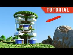 669 Best Minecraft building tutorials images in 2019