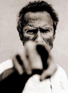 Anton Corbijn, Clint Eastwood