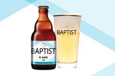 Baptist Wit - Brouwerij Van Steenberge