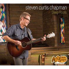 Steven Curtis Chapman Exclusive CD : Music LOVE SCC! :)