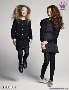 Supertrash www.lacasitademartina.com Marca moda infantil Blog de Moda Infantil Kids fashion