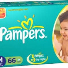 NOUVEAU Code #Pampers - Action de Grâce !