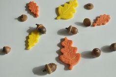 Самодельный пластилин Play Doh с запахом осени... - Игры с детьми - Babyblog.ru