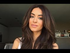Best Hairstyles & Hair Tutorials Compilation By Sarah Angius - YouTube