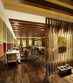 The St. Regis Lhasa Resort—Tibeten Res