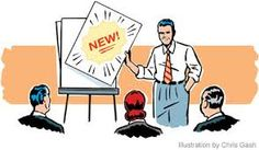 Marketing info Managment