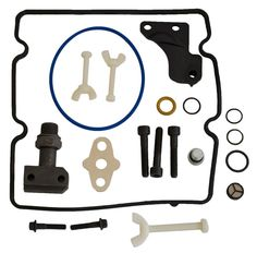 13 Best Ford 60 Trucks S On Pinterest Diesel. Ford 60 Stc Hpop Fitting Update Kit 4c3z9b246f. Ford. 2006 Ford F 250 Engine Diagram Hpop Stc At Scoala.co