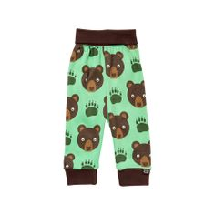 ej sikke lej Bear Leggings