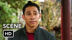 Kid Flash / Wally West Joins DC's Legends of Tomorrow - Clip (HD)