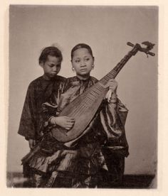 1873. ILLUSTRATIONS OF CHINA AND ITS PEOPLE PHOTO BY JOHN THOMSON. SOURCE WELLCOMECOLLECTION.ORG.