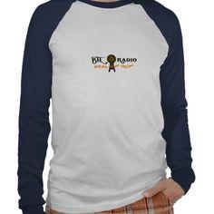 btl radio large t shirt