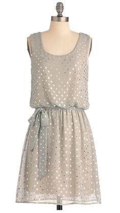 sweet dress from ShopBop