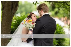 Discerning Brides - What They Want - Brenda Hoffman Photography