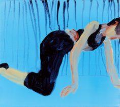Jenni Hiltunen Evolution 2013  40 x 45 cm  Acrylic on canvas  GF 7083