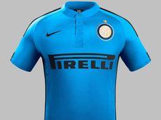 INTER DE MILAN 2014 15 3ª equipación 9979705604036