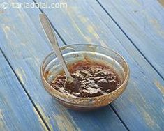Jam Filled Chocolates, Homemade Jam Filled Chocolates recipe | by Tarla Dalal | Tarladalal.com | #40797