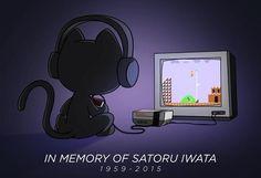 Condolences from Monstercat to Nintendo of America