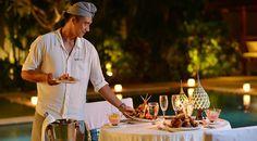Romantic Getaway at Nyaman Villas, Seminyak - Bali.