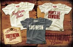 southern belle shirt