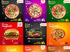 Pizza Burger Social Media Post by Tauhid Hasan ✪ The Effective Pictures We Offer You About Pizza rolls A quality picture can tell you many things. You can find the most beautiful pictures that can be Corporate Design, Social Media Design, Food Graphic Design, Food Poster Design, Social Media Poster, Social Media Banner, Social Media Detox, Social Media Marketing, Pizza Sale