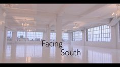 Studio 450 NYC Unfurnished Virtual Tour: wedding venue in NYC
