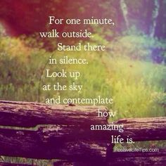 Image result for enjoying and relaxing in nature quotes