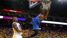 Oklahoma City Thunder at Golden State Warriors – Game 2  http://www.sportsgambling4fun.com/blog/basketball/oklahoma-city-thunder-at-golden-state-warriors-game-2/  #basketball #GoldenStateWarriors #NBAPlayoffs #OklahomaCityThunder #Thunder #Warriors