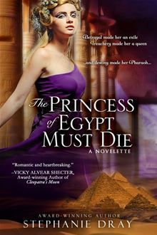 Princess Arsinoe came of age in the glittering court of Ptolemaic Egypt. Abused by her ruthless sister, a pawn in the dynastic ambitions of her father, and dismissed by the king who claimed her for a…  read more at Kobo.