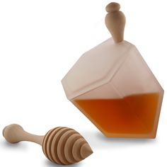 still obsessed with this. and i dont even use honey. its just so perfectly designed.
