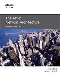 The Art of Network Architecture Cisco Press eBook Deal of the Week 3/2 http://www.ciscopress.com/deals/ #networking #cisco #CiscoPress