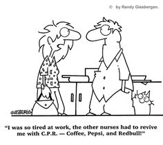 ...how many nurses can relate to this?? :)