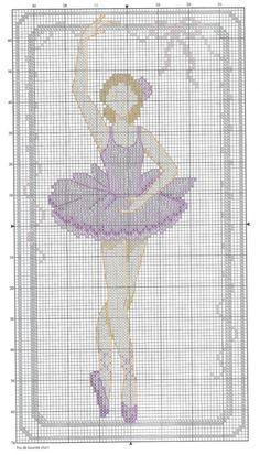 Gallery.ru / Фото #13 - The world of cross stitching 194 - tymannost