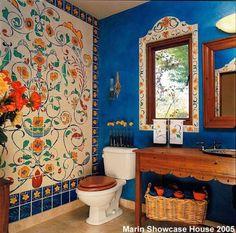 Bathroom by Baier Design