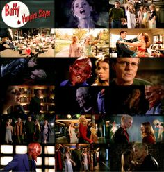 Buffy the Vampire Slayer, Once More, with Feeling