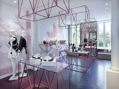 Chanel's new summer boutique pops up in private mansion La Mistralée - Vogue Living