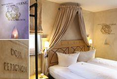 Themenhotel, Atmosphäre, Interior Design, Konzept, Entwurf, Planung, Innenausbau, Wandmalerei